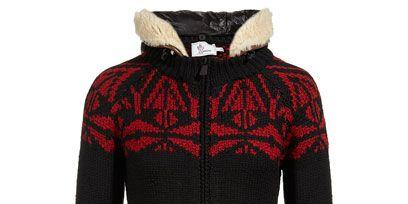 Sleeve, Red, Textile, Outerwear, Wool, Sweater, Pattern, Woolen, Maroon, Fashion,