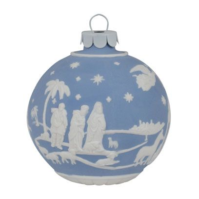 World, Porcelain, Cobalt blue, Creative arts, Ornament, Ceramic, Sphere,