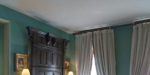 Bed, Lighting, Room, Interior design, Property, Floor, Lamp, Textile, Bedding, Wall,