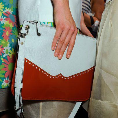 Brown, Textile, Bag, Red, Style, Pattern, Interaction, Fashion, Orange, Shoulder bag,