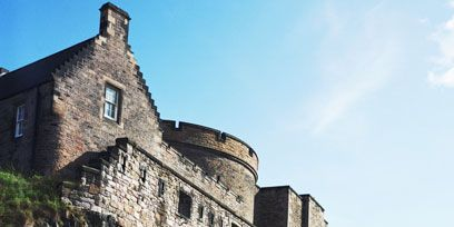 Property, Wall, Building, Castle, Stone wall, Brick, Medieval architecture, Fortification, Ruins, History,