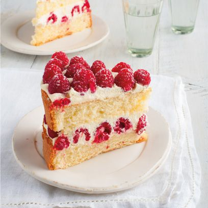 Genoise Cake Recipe From Worlds Best Bakes