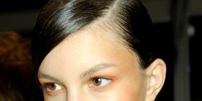Hair, Face, Head, Ear, Nose, Lip, Cheek, Hairstyle, Skin, Chin,