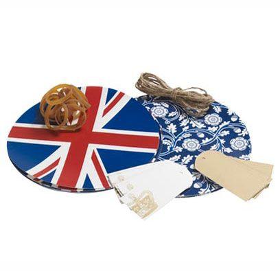 Electric blue, Paper, Paper product, Symbol, Circle, Dessert, Shipping box, Box,