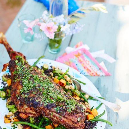 Food, Dish, Rack of lamb, Cuisine, Ikan bakar, Ingredient, Meat, Recipe, Fried fish, Produce,