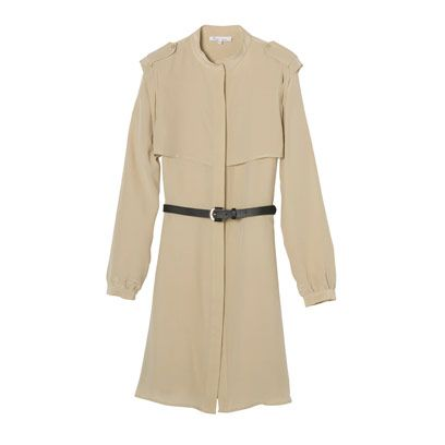 Brown, Collar, Sleeve, Textile, Coat, Khaki, Uniform, Fashion, Tan, Blazer,