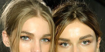 Hair, Nose, Lip, Cheek, Eye, Hairstyle, Skin, Chin, Forehead, Eyebrow,