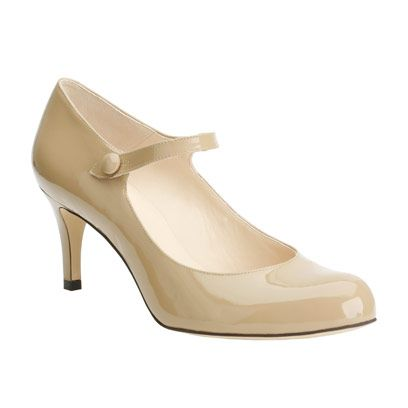Footwear, Brown, White, Tan, High heels, Beige, Ivory, Leather, Fashion design, Dancing shoe,