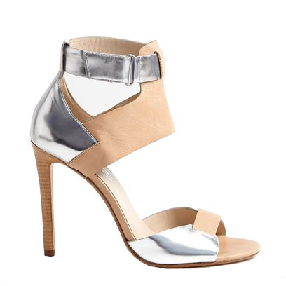 Footwear, High heels, Brown, Sandal, Tan, Fashion, Basic pump, Beige, Leather, Strap,