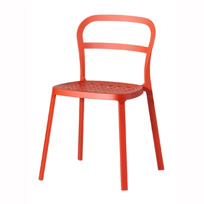 Brown, Red, Furniture, Line, Chair, Orange, Maroon, Tan, Plastic,