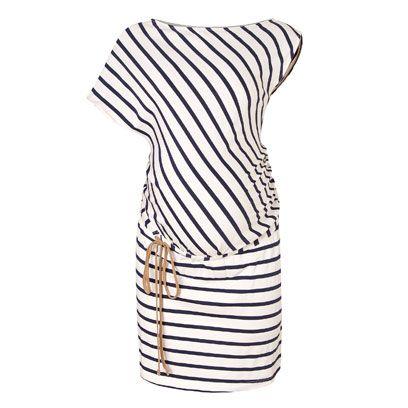 White, Pattern, One-piece garment, Day dress, Pattern, Nightwear,