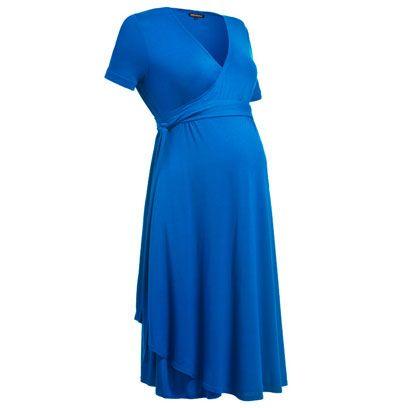 Blue, Sleeve, Dress, Standing, One-piece garment, Formal wear, Electric blue, Teal, Aqua, Cobalt blue,