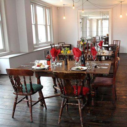 Room, Window, Furniture, Glass, Table, Chair, Interior design, Dining room, Floor, Fixture,