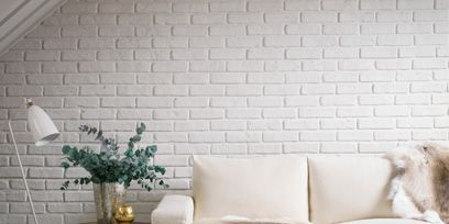 Brilliant All White Living Rooms Decorating Ideas Best Image Libraries Thycampuscom
