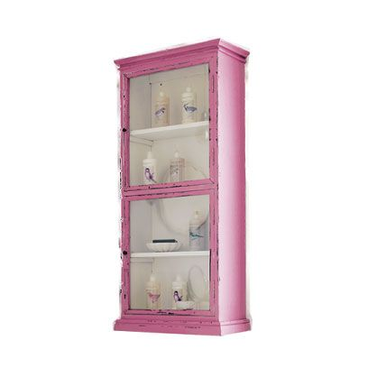 Pink, Purple, Lavender, Magenta, Violet, Peach, Shelving, Natural material, Hutch,