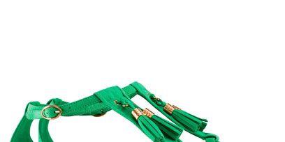 Green, Sandal, Tan, Teal, Beige, High heels, Slingback, Strap, Fashion design, Slipper,