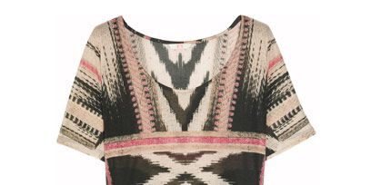 Product, Sleeve, Collar, Pattern, Textile, White, Red, Fashion, Maroon, Beige,