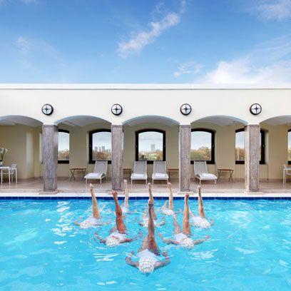 Swimming pool, Blue, Water, Fluid, Aqua, Real estate, Liquid, Turquoise, Azure, Composite material,