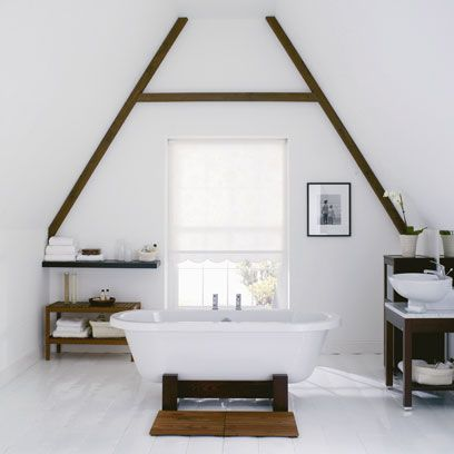Room, Architecture, Interior design, Bathroom sink, Property, Plumbing fixture, Wall, Tap, Sink, Purple,