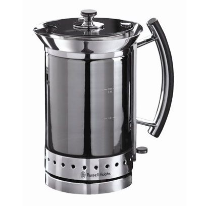 Product, Style, Metal, Small appliance, Cylinder, Black-and-white, Steel, Kitchen appliance accessory, Lid, Silver,