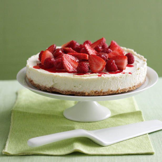 summer strawberry recipes