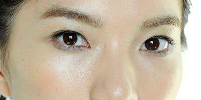 Finger, Lip, Cheek, Skin, Chin, Forehead, Eyebrow, Eyelash, Nail, Style,