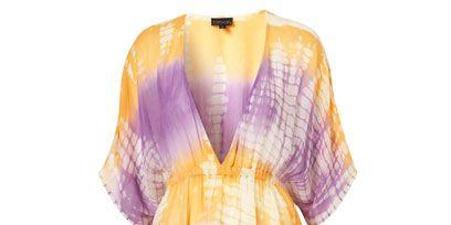 Product, Sleeve, Collar, Purple, Lavender, Violet, Textile, Dress, Pattern, Magenta,