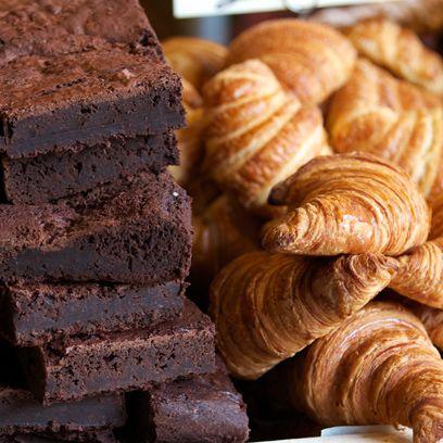 Food, Cuisine, Baked goods, Dessert, Sweetness, Recipe, Dish, Snack, Ingredient, Baking,