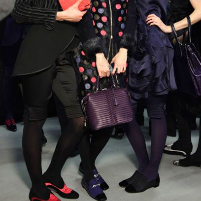 Clothing, Footwear, Leg, Bag, Joint, Outerwear, Style, Pattern, Fashion accessory, Fashion,