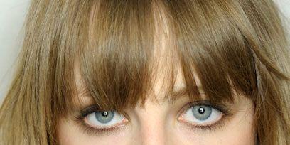 Nose, Mouth, Lip, Cheek, Hairstyle, Skin, Eye, Chin, Forehead, Eyebrow,