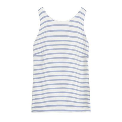 Sleeveless shirt, Aqua, Neck, Electric blue, Baby & toddler clothing, One-piece garment, Day dress, Active shirt, Active tank, Pattern,