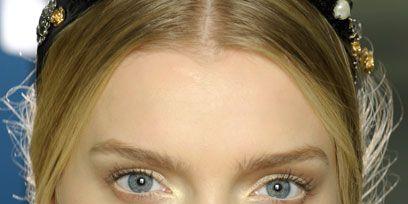 Lip, Cheek, Hairstyle, Eye, Skin, Chin, Forehead, Eyelash, Eyebrow, Hair accessory,