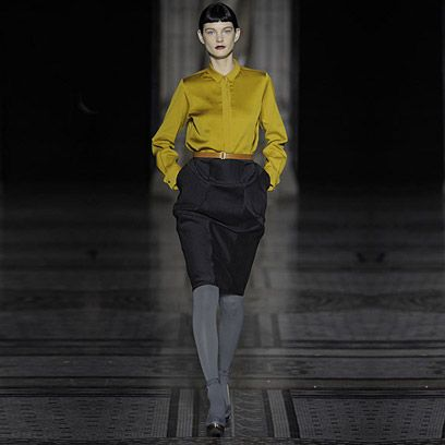 c41ff939cc7 Our Guide To The Best Mustard Yellow Pieces – AW12