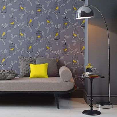 . Best Wallpaper Designs  Homeware  Interiors