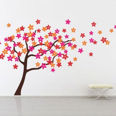 best children's wall stickers: homeware: interiors