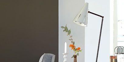 Room, Interior design, Living room, Throw pillow, Interior design, Pillow, Grey, Couch, Outdoor furniture, Bottle,