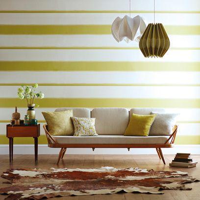 Living Room Wallpaper Wallpaper