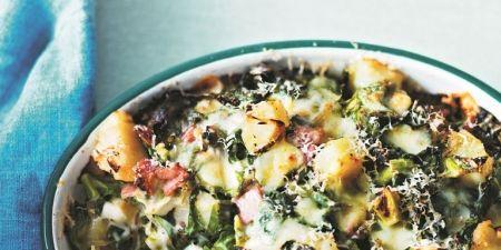 Food, Cuisine, Recipe, Dish, Tableware, Ingredient, Produce, Kitchen utensil, Leaf vegetable, Cutlery,