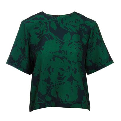 Green, Sleeve, Textile, Pattern, Teal, Turquoise, Aqua, Active shirt, Top, Pattern,