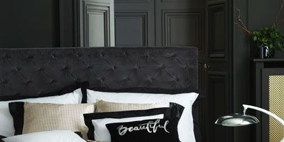 Room, Product, Interior design, Bedding, Textile, Furniture, Bedroom, Wall, Bed, Linens,