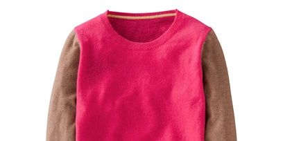 Product, Brown, Sleeve, Sweater, Textile, Outerwear, Red, Magenta, Maroon, Khaki,