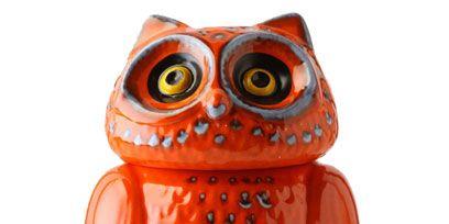 Brown, Orange, Red, Owl, Amber, Peach, Bird, Teal, Maroon, Aqua,