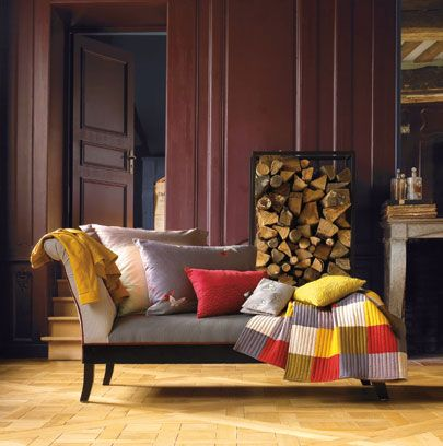 Wood, Room, Interior design, Wall, Home, Throw pillow, Pillow, Interior design, Floor, Flooring,