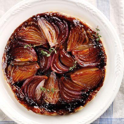 Food, Dish, Cuisine, Ingredient, Produce, Recipe, Dessert, Tarte tatin,
