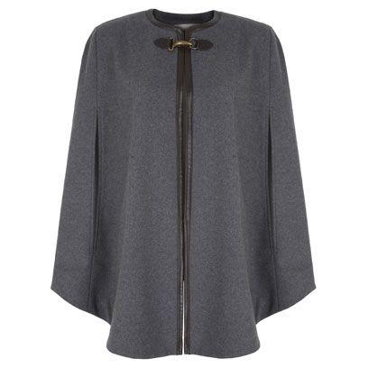 Product, Sleeve, Textile, Fashion, Grey, Mantle, Clothes hanger, Cloak, Woolen, Cape,