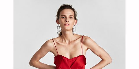 red is the colour of the festive season as well as being the colour of autumn winter 2017 and we couldnt think of a better way to wear it than via the - Dresses For Christmas Parties