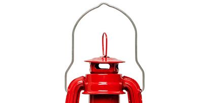 Product, Red, Light, Lantern, Light fixture, Lamp, Light bulb, Electrical supply,