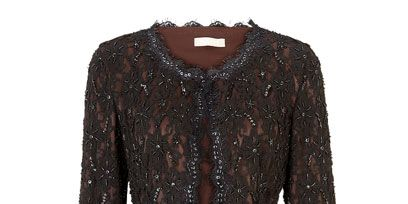 Clothing, Brown, Product, Sleeve, Textile, Collar, White, Pattern, Style, Fashion,