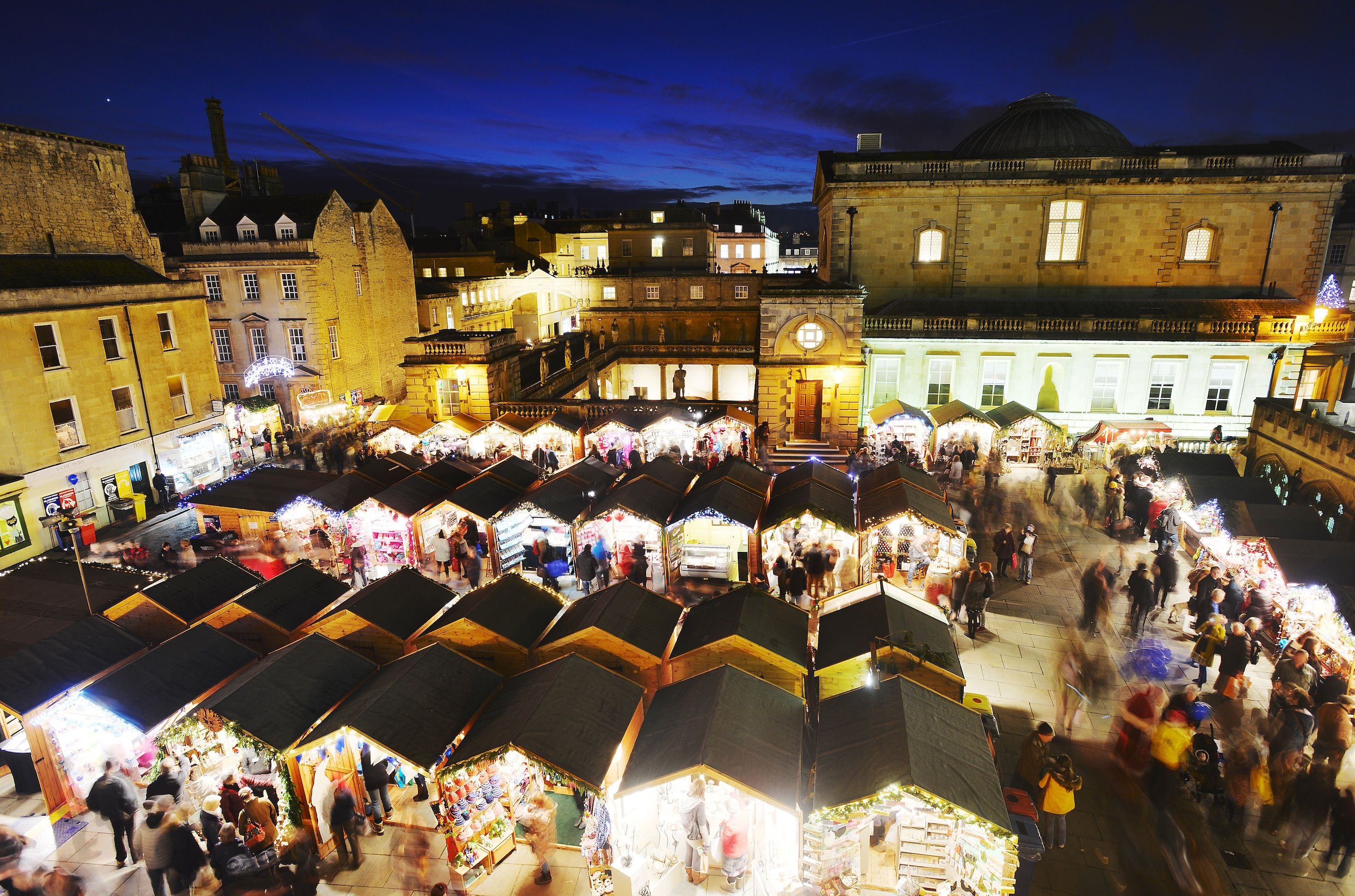 Best Christmas Things to do in the UK 2017 What to do this
