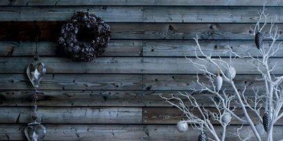 Wood, Tablecloth, Branch, Twig, Furniture, Table, Room, Linens, Home, Dining room,